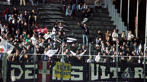 Nizza - Bordeaux 05/06